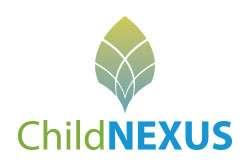 ChildNEXUS Logo
