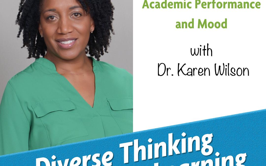 Ep. 48: How Sleep Affects Academic Performance and Mood